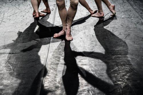 8Explore Dance Festival - Designist