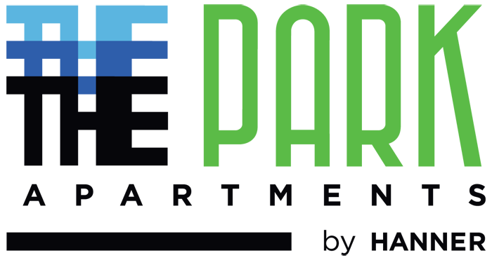 LOGO_FULL COLOR_THE PARK APARTMENTS by HANNER