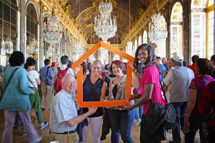 Versailles_Galerie des Glaces