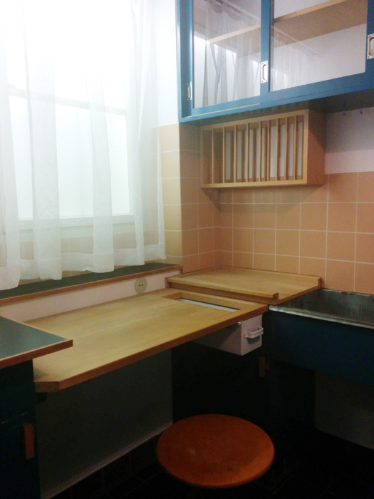 10Frankfurt Kitchen - Designist