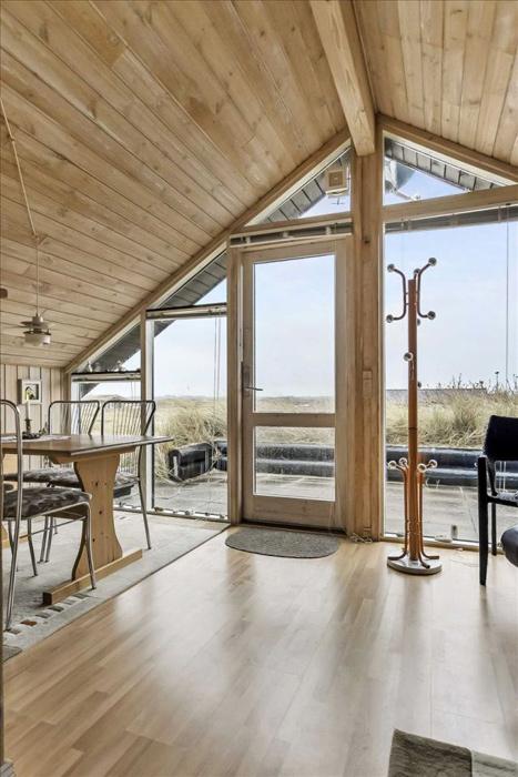 11Casa de vacanta - Danemarca - Designist