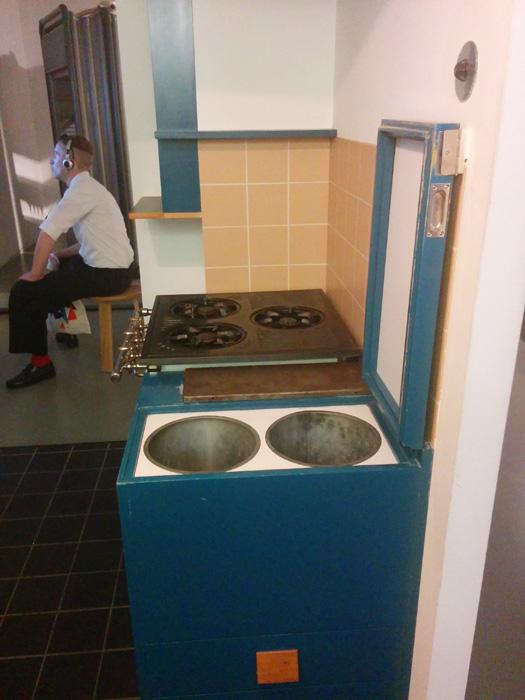 11Frankfurt Kitchen - Designist