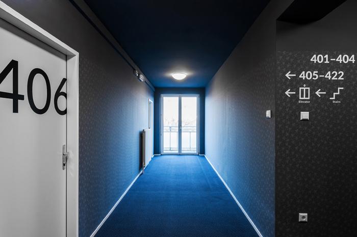 13Magdas Hotel - Viena - Designist