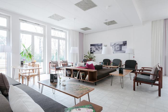 15Magdas Hotel - Viena - Designist