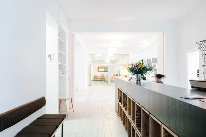 16Magdas Hotel - Viena - Designist