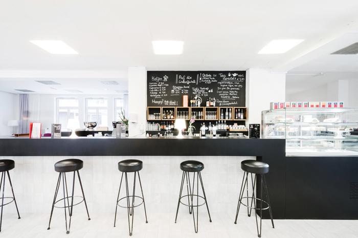 17Magdas Hotel - Viena - Designist