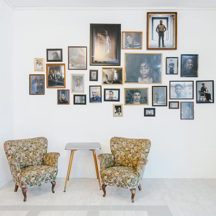 18Magdas Hotel - Viena - Designist