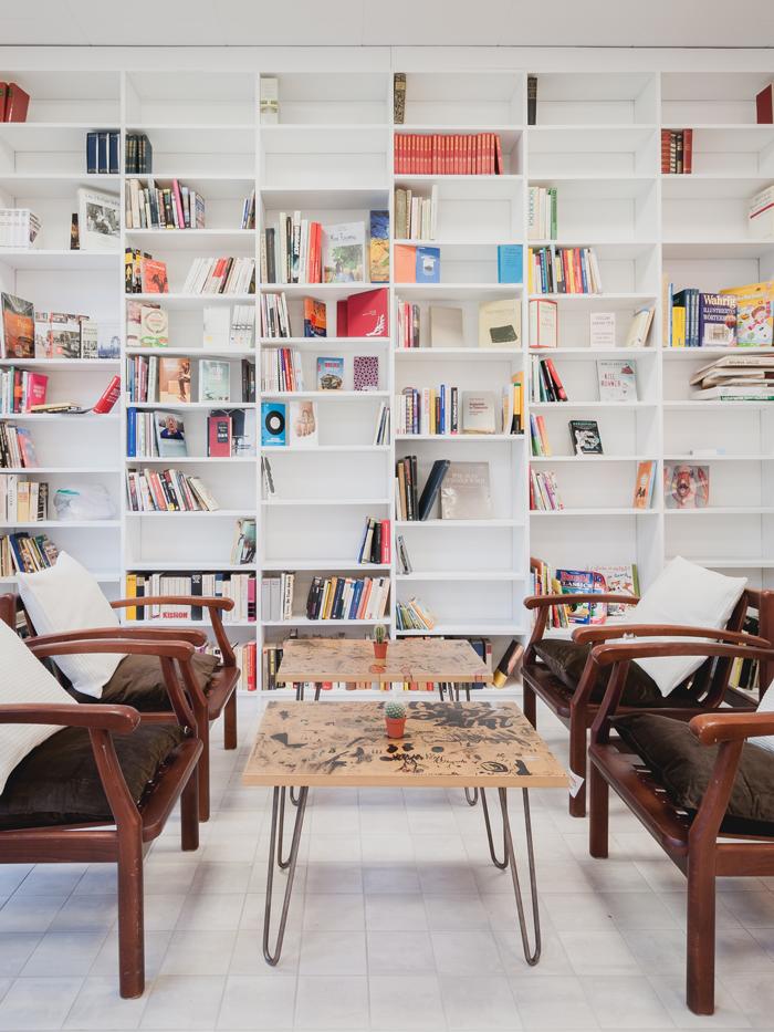 19Magdas Hotel - Viena - Designist