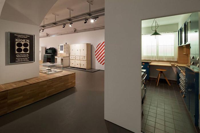 1Frankfurt Kitchen - Designist