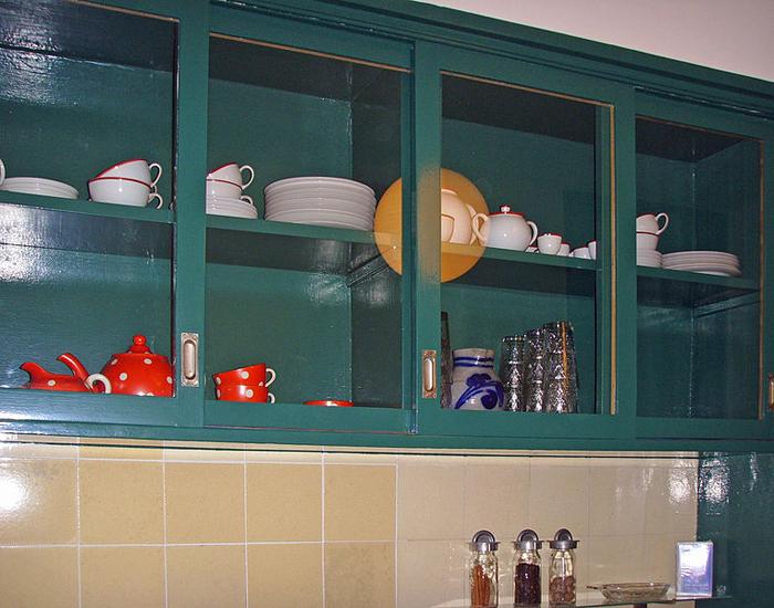 2Frankfurt Kitchen - Designist