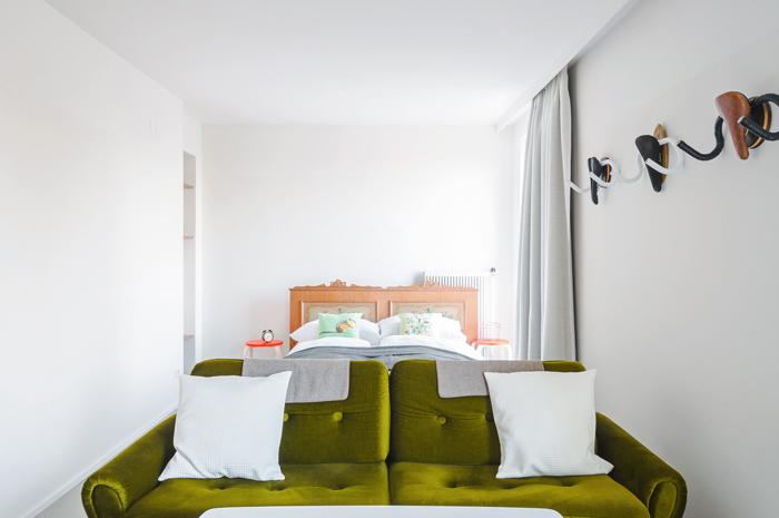 4Magdas Hotel - Viena - Designist