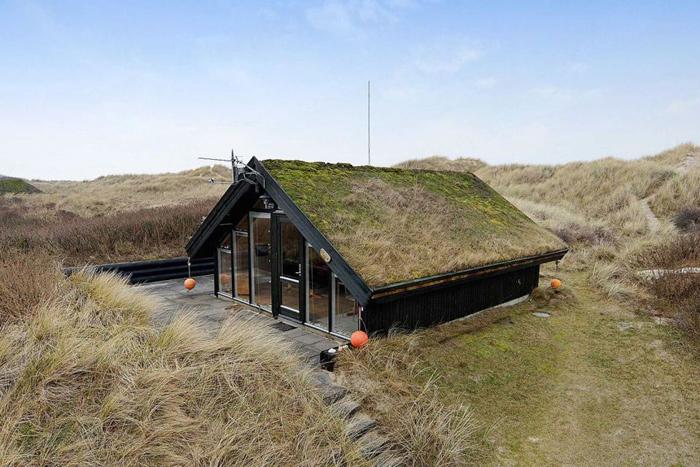 5Casa de vacanta - Danemarca - Designist