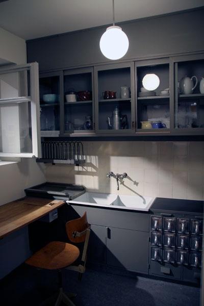 5Frankfurt Kitchen - Designist