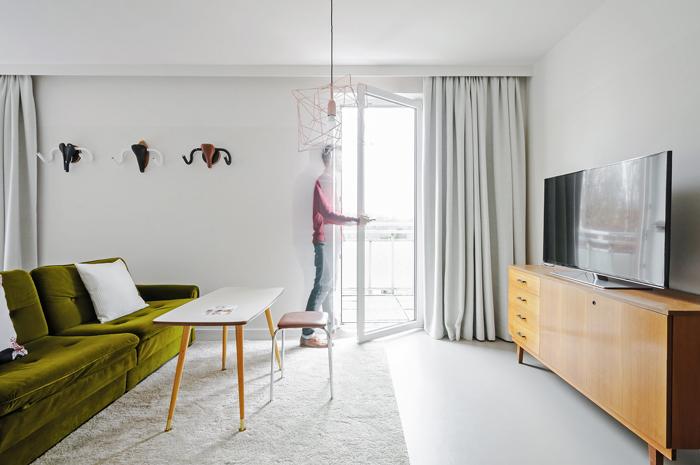 5Magdas Hotel - Viena - Designist