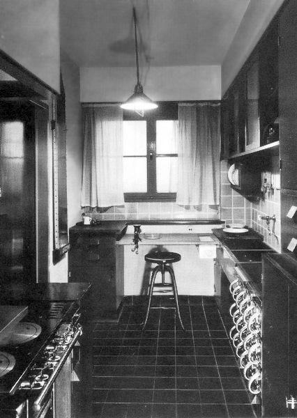 7Frankfurt Kitchen - Designist