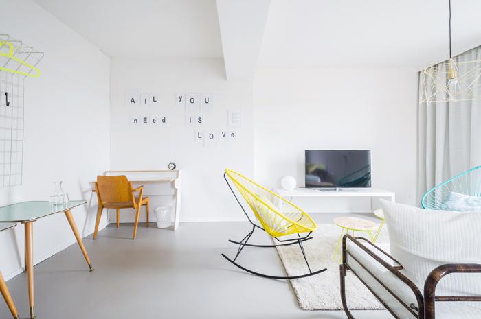 7Magdas Hotel - Viena - Designist