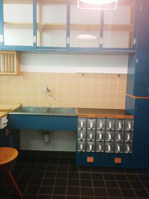 9Frankfurt Kitchen - Designist