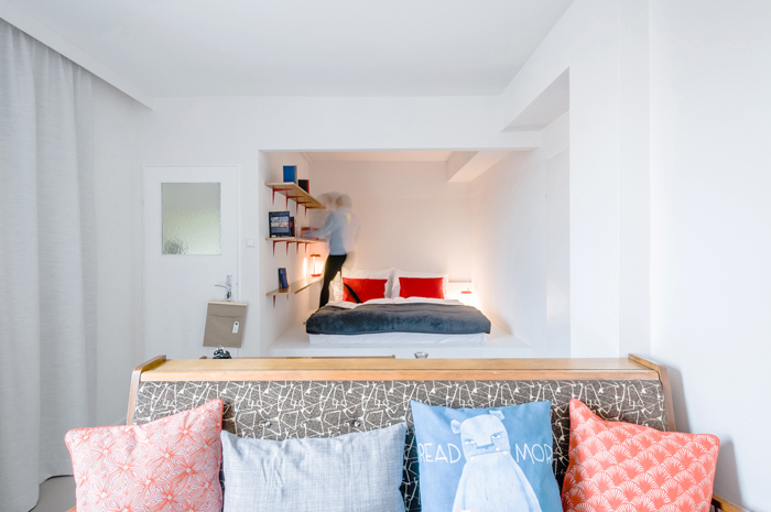 9Magdas Hotel - Viena - Designist