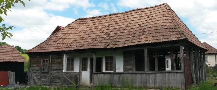 casa,locatie actuala