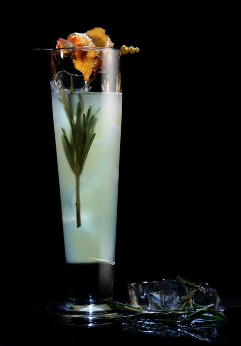 Cocktail - Casa di Peroni - Designist