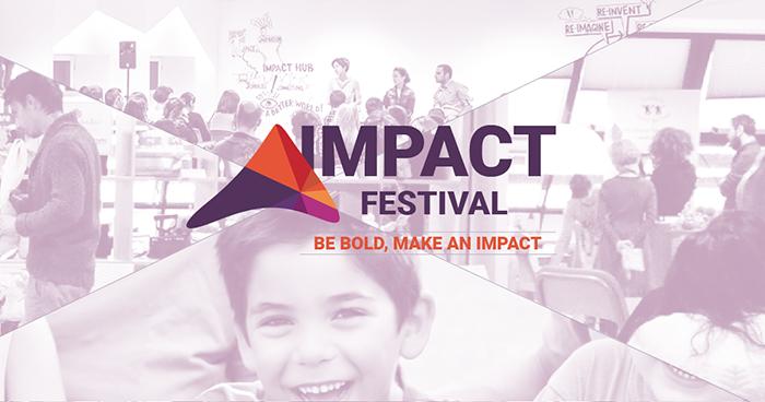 Impact Festival - Designist