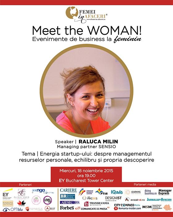 Meet the woman - Designist
