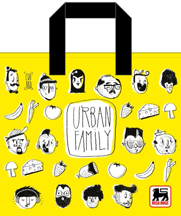 Mega Chic 2015 Colectia 1 Cult Urban