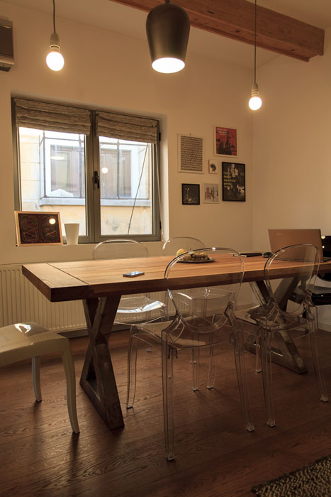 apartament Alex Bucur Interiology - Designist14