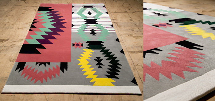 18Dare to Rug - Made in RO - Designist