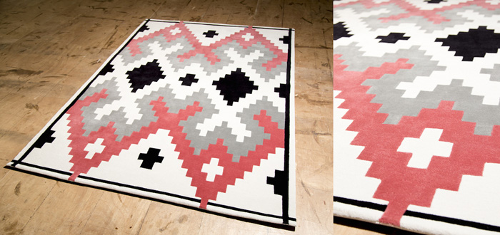 19Dare to Rug - Made in RO - Designist