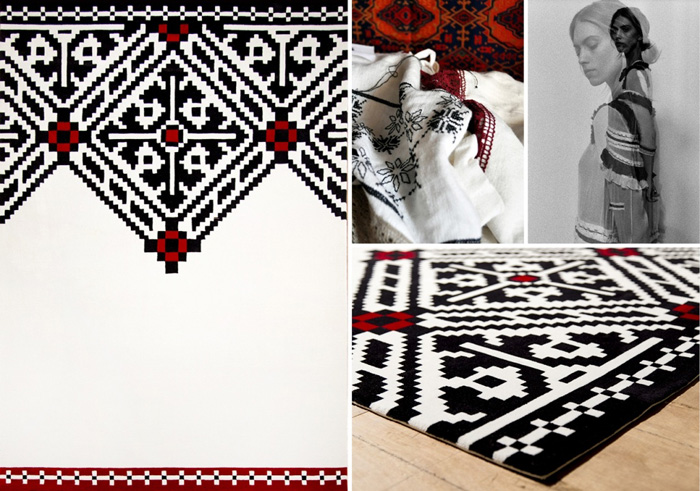 8Dare to Rug - Made in RO - Designist