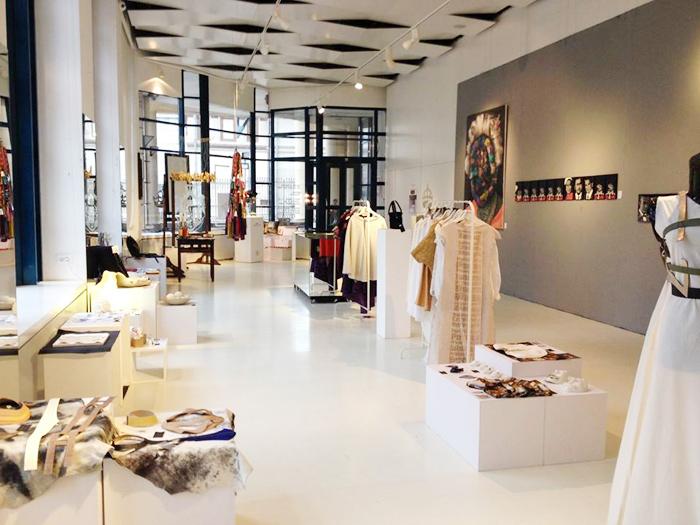 Galeria Galateca - Salon Anniversaire
