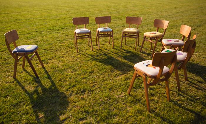 Naphtaline - grup scaune - Made in RO