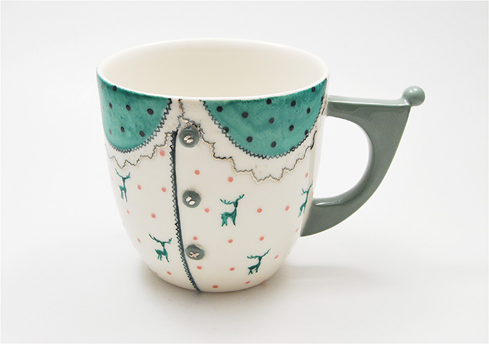 Pijamacerbi - Una ca Luna - Designist