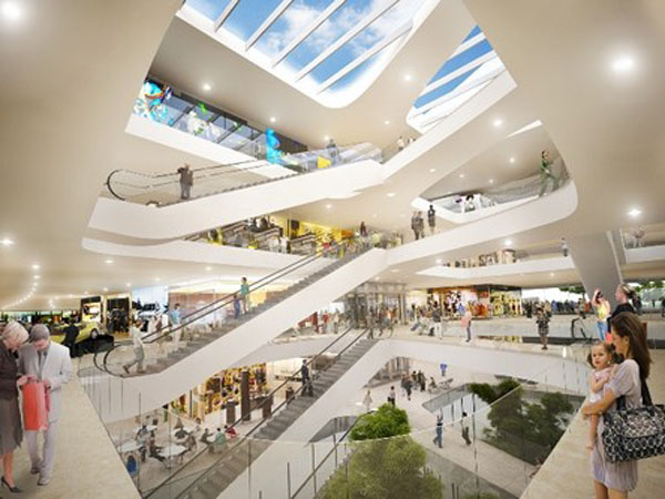 Saint - Gobain - mall - Designist (2)