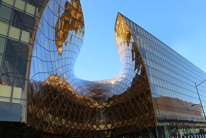 Saint - Gobain - mall - Emporia en Suede- Designist (1)