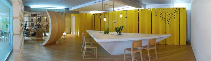 Amenajare Atelier Ciprian Manda_Designist1