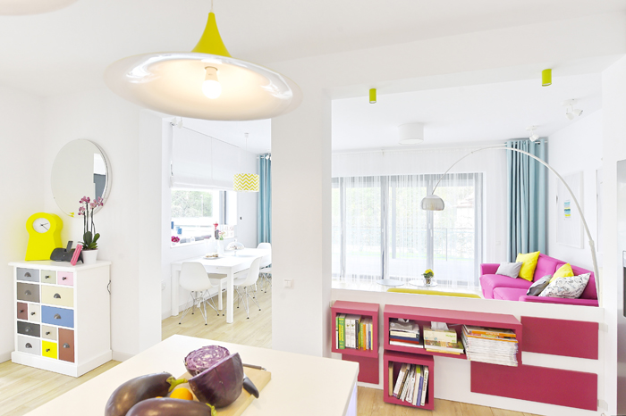 Simona Ungurean Homestyling design bucatarie galben si alb9_designist
