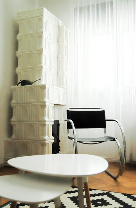 18Apartament inedit works - Designist