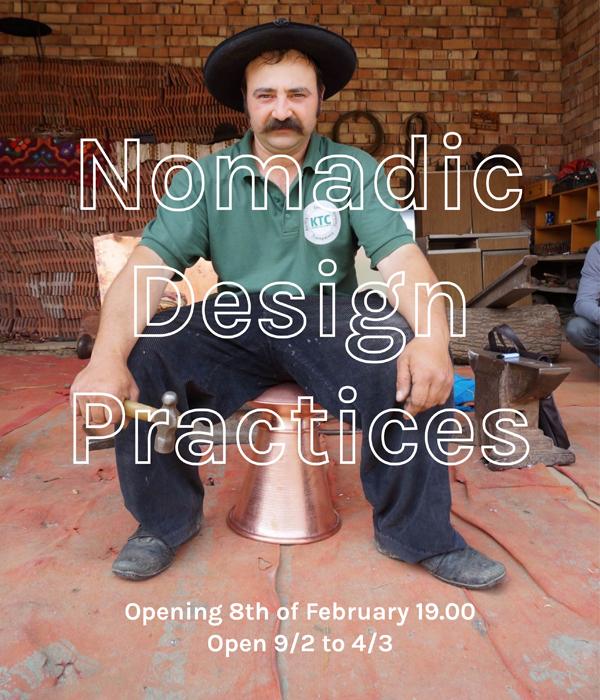 3Practici de design nomad - Designist