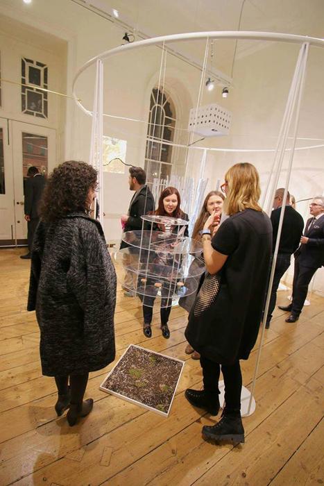 4Foto London Fashion Week