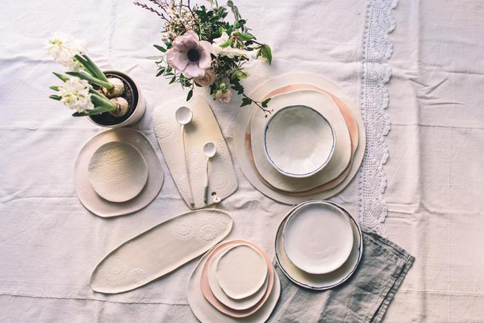 23Flori de Menta - Nistora Ceramics - Designist