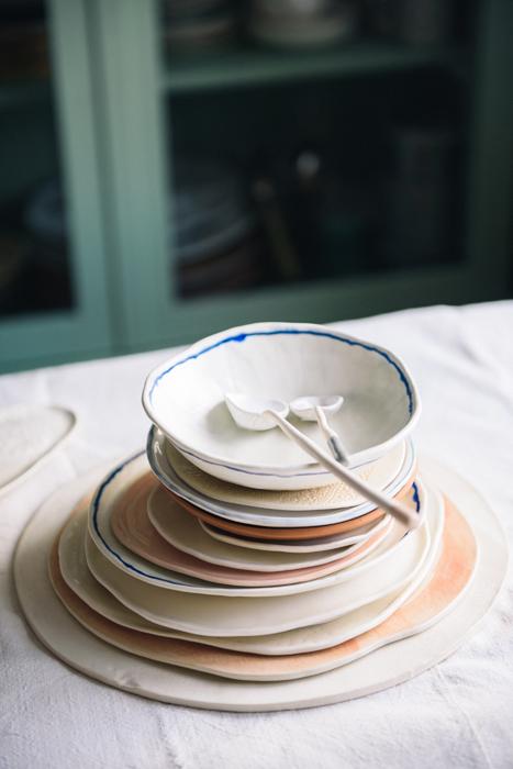 25Flori de Menta - Nistora Ceramics - Designist