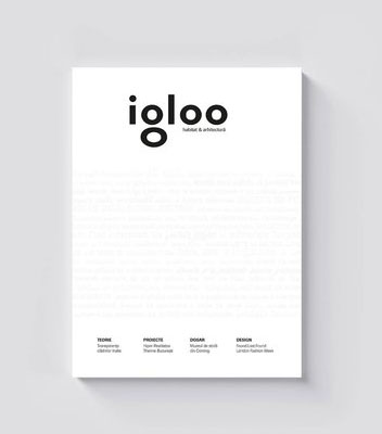2Noul Igloo - Designist