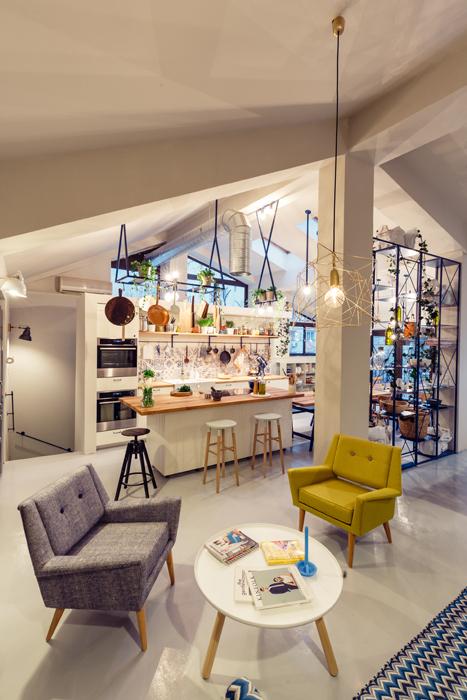 4Mazilique Studio - Designist