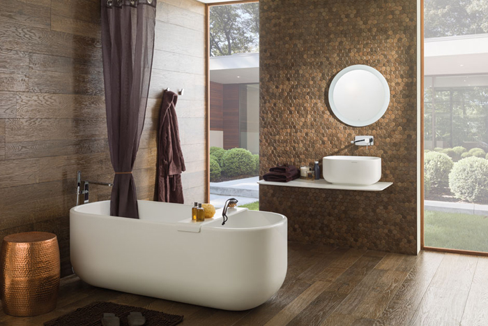 Porcelanosa - Forest