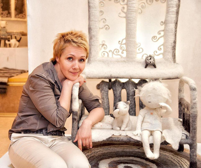 3Irina Andreeva - Designist