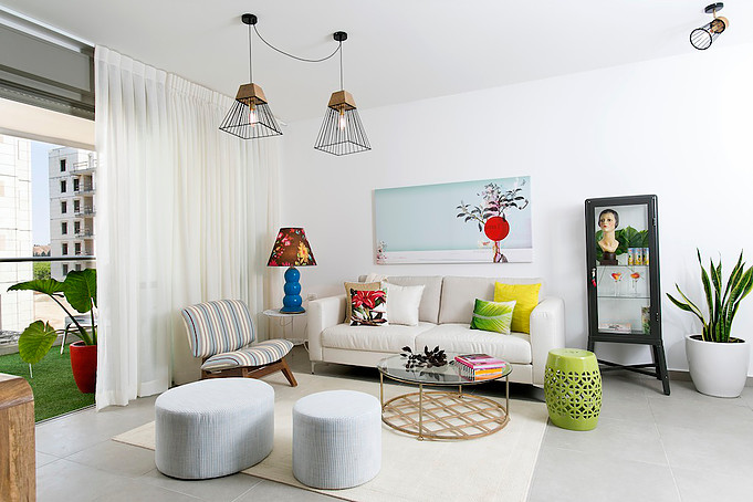 4Haim Evgi designer - Designist