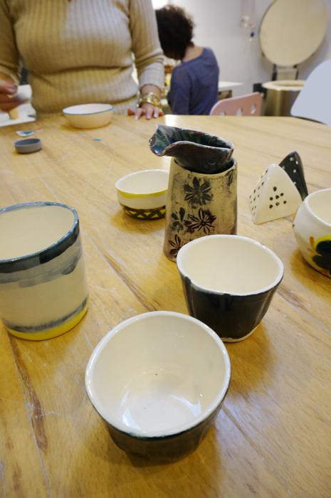 77Curs Ceramica - sesiunea toamna 2015 - Designist Creative Learning