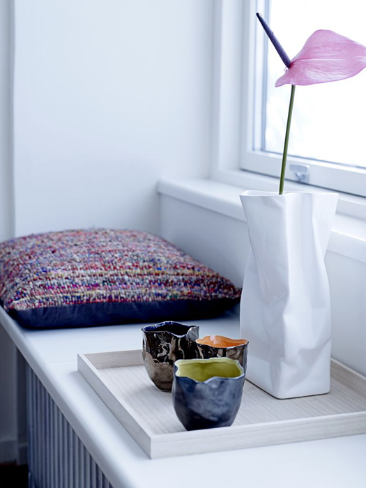 Bloomingville - vase - Designist